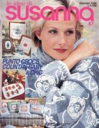 Le idee di Susanna №87 1996