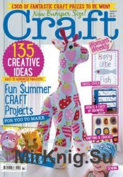 Craft from Woman's Weekly August 2014