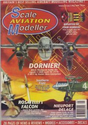 Scale Aviation Modeller №05 1996