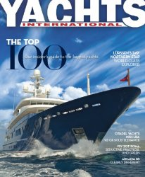 Yachts International №4 2010