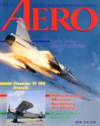 Aero: Das Illustrierte Sammelwerk der Luftfahrt №185