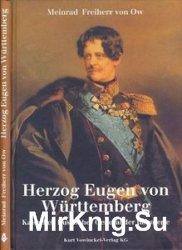 Herzog Eugen von Wurttemberg