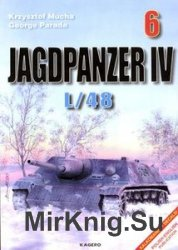 Jagdpanzer IV L/48 (Kagero Photosniper №6)