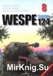 Wespe Sd.Kfz.124 (Kagero Photosniper №8)