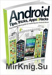 Android Tips, Tricks, Apps and Hacks Vol.8