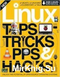 Linux Tip, Tricks, Apps & Hacks Vol. 3