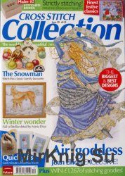 Cross Stitch Collection №191 2010