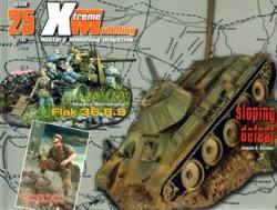 Xtreme Modelling №25