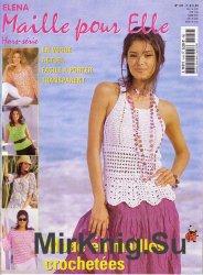 Elena maille pour elle №4 2006