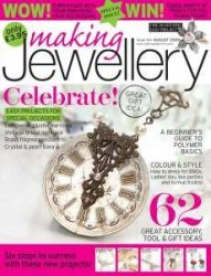 Making Jewellery - Issue 4 2009