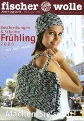 Fischer Wolle №10620 2006