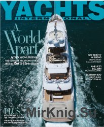 Yachts International №5 2010