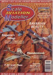 Scale Aviation Modeller №06 1996