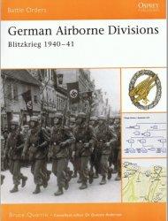 German Airborne Divisions Blitzkrieg 1940–41