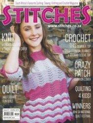 Stitches №47 2015