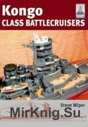 Shipcraft 9 - Kongo Class Battlecruisers