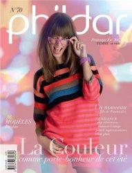 Phildar Femme №70 2012