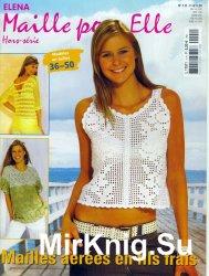 Elena maille pour elle №4 2005