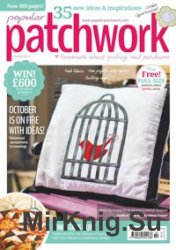 Popular Patchwork October 2014