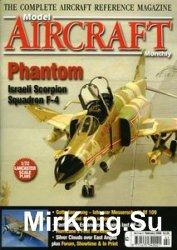 Model Aircraft Monthly 2006-02