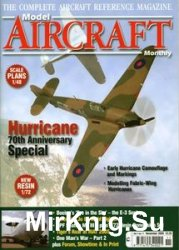 Model Aircraft Monthly 2005-11