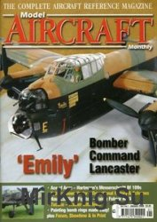Model Aircraft Monthly 2006-01