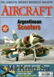 Model Aircraft Monthly 2005-12