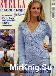 Stella la moda in maglia No.2