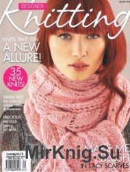 Designer Knitting Holiday 2010