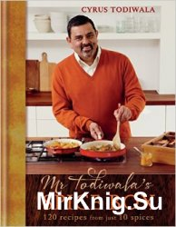 Mr Todiwala's Spice Box