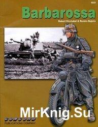 Concord 6522 - Barbarossa