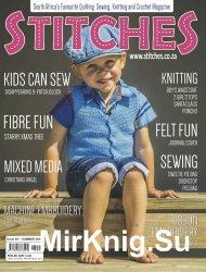 Stitches №48 2015