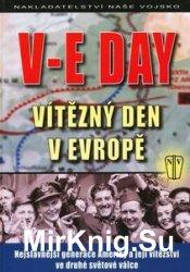 V-E Day: Vitezny Den v Evrope