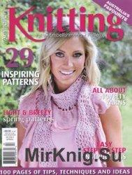 Australian Knitting Spring 2012