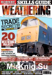 Hornby Magazine Skills Guide - Weathering Volume Two