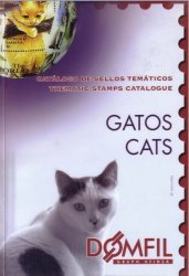 Thematic Stamp Catalogue - CATS [2nd Ed.]