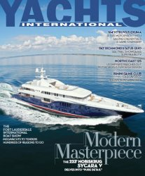 Yachts International №6 2010