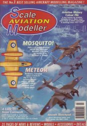 Scale Aviation Modeller №7 1996