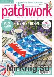 Popular Patchwork August 2014