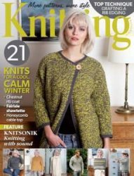 Knitting - January 2015