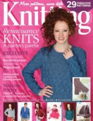 Knitting Magazine №5 2013