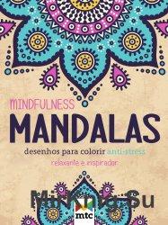 Mindfulness Mandalas №1