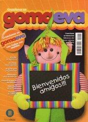 Creaciones en Goma Eva №02  2006
