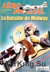 La Bataille de Midway (Aero Journal Hors-Serie №2)