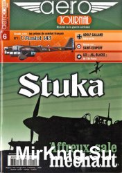 Junkers Ju 87 ''Stuka'' (Aero Journal №6)