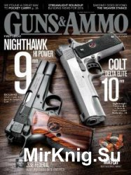 Guns & Ammo 2016-07