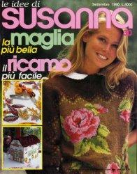 Le idee di Susanna №30 1990