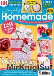 Simply Homemade issue 55