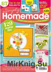 Simply Homemade issue 54