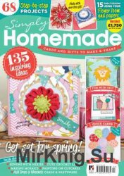 Simply Homemade issue 53